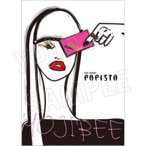 PAPISTA様_poster