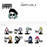 LINE_HAPPY2_Stamp